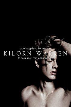 Kilorn Warren
