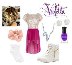 """""""Supercreativa Outfit #5"""" by theodora2707 on Polyvore"""