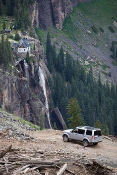 The Land Rover Adventure Part II: Colorado | Lorraine Sommerfeld