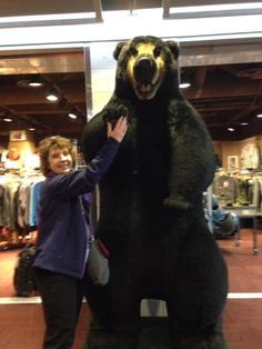 CP Trips Partner Agent Judy Arndt: - Time for a little shopping fun