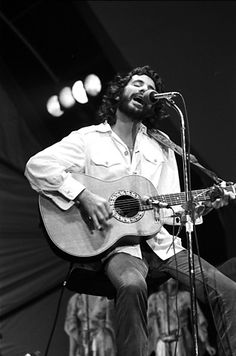 """""""Oh baby, baby it's a wild world. It's hard to get by just upon a smile. Oh baby, baby it's a wild world. I'll always remember you, like a child girl.""""-Cat Stevens"""