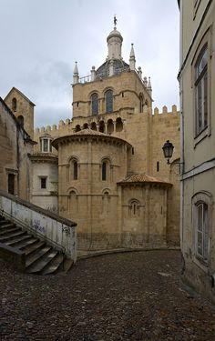 Sé Velha, Coimbra