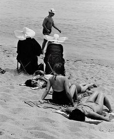 Sorpresa inaudita. Canet de Mar, Barcelona, 1961/ Complete Surprise. Canet de Mar, Barcelona, 1961 | La vida atrapada al vuelo - Eugeni Forcano
