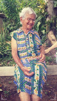 94 anos da Vovó Zilda