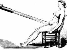 """Mother Jones """"Timeline: Female Hysteria and the Sex Toys Used to Treat It"""""""