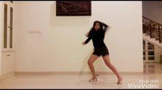 Sistar - I Like That ( dance cover )