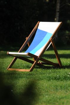 Sailcloth Beach Chairs Swing Chair Deals 87 Best Deckchairs Images Deck Garden Wightsails Recycled Wine Carrier Sailing Outfit Recycling