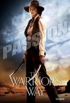 The Warrior's Way / Savaşçının Yolu (2010)