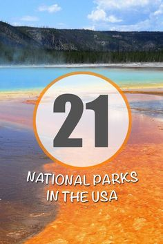The United States National Park Service is now over 100 years old and still going strong. After our many travels around the US, including a two month road trip we have decided on the 21ish Best National Parks in the United States. Read more of this travel guide at:http://traveltoblank.com/21ish-best-national-parks-united-states/