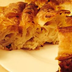 Maznik with cottage cheese – Helen Gouverneur – – anton french 431 – macedonian food Anton, Macedonian Food, Food Tags, Cookie Do, Cookies Policy, Cottage Cheese, Spanakopita, Ethnic Recipes, Greek