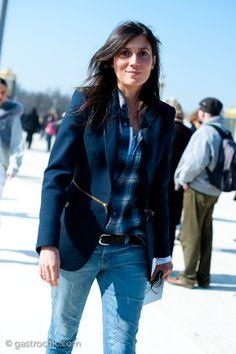Emmanuelle Alt - Editor in Chief, Vogue Paris (April 2010 - March 2011) - Page 66 - the Fashion Spot