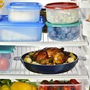 Ez lesz a kedvenced! Csak keverj össze mindent a tálban, majd tedd a sütőbe Hungarian Cake, Meat, Chicken, Food, Essen, Meals, Yemek, Eten, Cubs