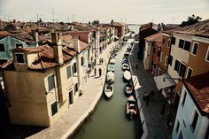 Venice Lagoon / Alistair Taylor-Young