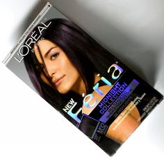 Some Advices To Choose Hair Dye For Dark Hair