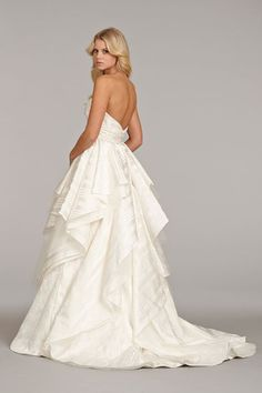 1f31e6bf0e5 40 Best Hayley Paige Bridal Gowns images