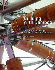 Working with Bamboo — Guadua Bamboo