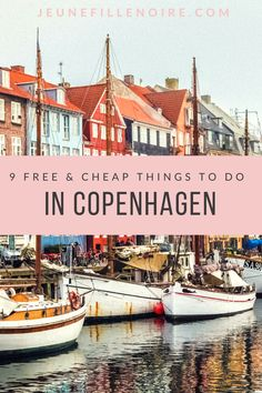 9 Free and Cheap Things to do in Copenhagen
