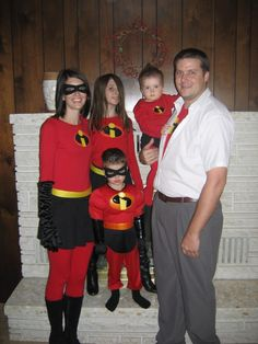 Halloween Family Costume Trends of the Year http://wp.me/p4QTUX-F9  #Halloween #HalloweenCostumes #Halloweenideas