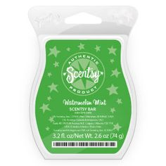 Watermelon Mint is the perfect summer scent! It is so refreshing and sweet. It is a quick favorite in my house and office! I have an order going in July 5th, contact me today!  secha.scentsy.us facebook.com/sechas.scents