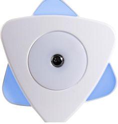 ALECTO Автоматична нощна LED лампа с димер - MiniMod Night Lamps, Led
