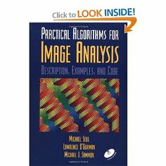 93 best engineering books worth reading images on pinterest practical algorithms for image analysis description examples and code michael seul engineering fandeluxe Image collections