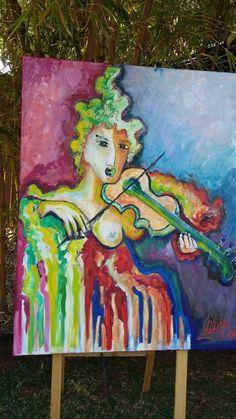 Laubar Art Painting, Art, Art Background, Painting Art, Kunst, Paintings, Gcse Art