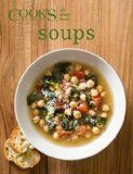#6: All-Time Best Soups All-Time Best Soups Cook's Illustrated (Editor) Release Date: Sept. 20 2016Buy new: CDN$ 29.95 CDN$ 26.38 (Visit the Hot New Releases in Meals list … [Read More...]