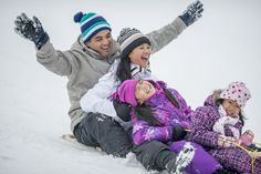 Is your child ready to make this wintertime rite of passage? Find the perfect sledding hill in Macomb, Oakland, Washtenaw or Wayne County to make it happen. Sledding Hill, Best Payday Loans, Loan Company, Bust A Move, Cash Advance, Metro Detroit, Rite Of Passage, Winter Kids, Family Day