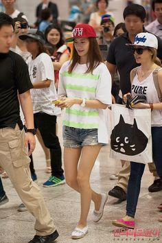 130722 Incheon Airport