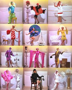 "Shop Women's size OS Accessories at a discounted price at Poshmark. Description: From the film ""Singing in the rain"" fashion show montage. Love these vintage looks! Rain Fashion, 20s Fashion, Fashion Beauty, Fashion Show, Vintage Fashion, Womens Fashion, Woman Singing, Singing In The Rain, Rain Costume"