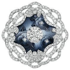 #TOTB -- #TalismansDeChanel, the new #FineJewellery collection by #Chanel ---