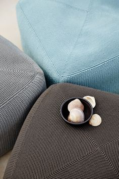 Divine - Footstool Ottoman - Collection
