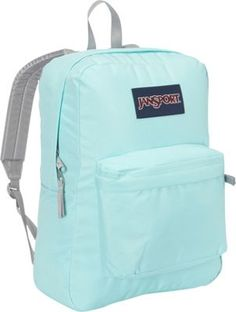 JanSport SuperBreak Backpack (53 CAD) ❤ liked on Polyvore ...