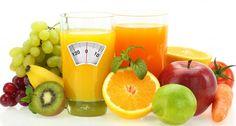 Suco Detox que Ajuda a Reforçar a Dieta | Dicas de Saúde