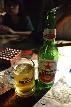 beers of indonesia Fun Drinks, Alcoholic Drinks, Beers Of The World, Malted Barley, Natural Preservatives, Beer Bottle, Brewing, Herbs, Chevy Silverado
