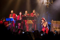Noticias Rockeras!!!Entrevista con Mon Laferte Vol. 1 CD/DVD