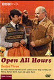 Open All Hours Episode Guide. Arkwright is a tight-fisted shop owner in Doncaster, who will stop at nothing to keep his profits high and his overheads low, even if this means harassing his nephew Granville. Arkwright's ...