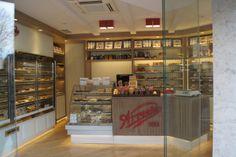 Pastelería Arrese Bakery by SUBE Susaeta Interioriorismo