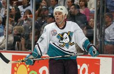 66c7b16ddf2 Familiar faces who ended up in unexpected places during their careers.: 3.)  Adam Oates: Mighty Ducks of Anaheim.