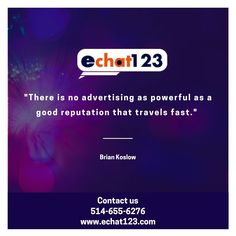 Quote Of The Day, Communication, Advertising, Marketing, Business, Montreal, Quotes, Travel, Website