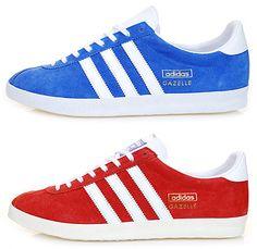 new arrival acd45 4966f Adidas Gazelle OG Man Shoes, Shoe Boots, Adidas Gazelle, Extra Mile, Mens