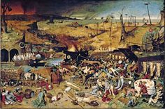 History in 1 Minute: 20. Black Death