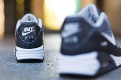 Nike Air Max Lunar 90 Jacquard Light Ash
