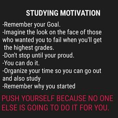 college, focus, and motivation resmi