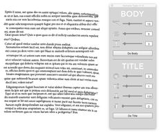 A #Script That Adds a Human Touch to #InDesign Type - InDesignSecrets