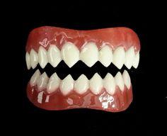 Grell FX Fangs 2.0 Veneers Anime Teeth by Dental Distortions