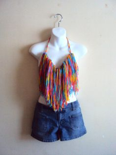 Hey, I found this really awesome Etsy listing at https://www.etsy.com/listing/162114182/crochet-bikini-top-fringe-festival-top 38