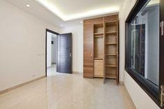 Ultra Modern Appartments in GK2, New Delhi - modern - Closet - Other Metro - Myna Homes Pvt Ltd