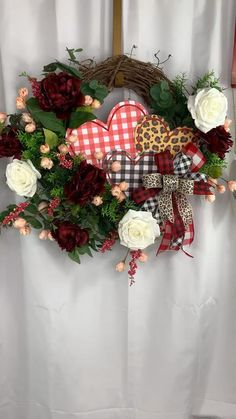 Wreaths For Front Door, Door Wreaths, Grapevine Wreath, Burlap Wreath, Spring Wreaths, Summer Wreath, Holiday Wreaths, Holiday Decor, Rustic Wreaths