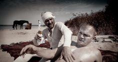 Andrzej Chyra & Eryk Lubos, MOHEHILL /2014/, dir. Joanna Zastrozna,  film still